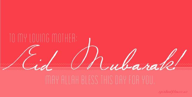 eid card4 mother