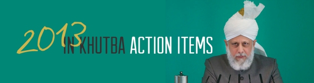 2013 khutba action items ft